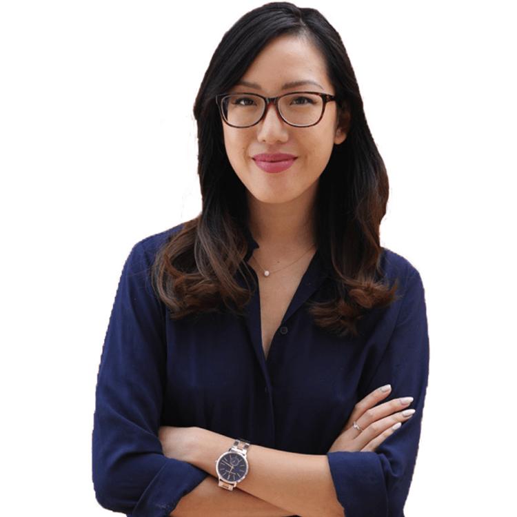 af5a258b8 Zoe Bayliss Wong - Retail Week Live 2019 - Retail Week Live ...